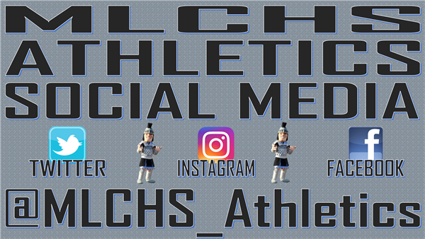 MLCHS Athletics Social Media Outlets