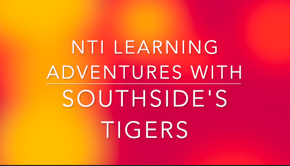NTI Weeks 3 & 4 Video