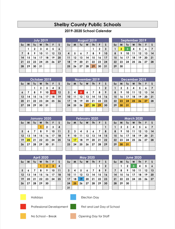 Shelby County Schools Calendar 2022.Lunar Calendar Shelby County Schools Calendar 2021 2022