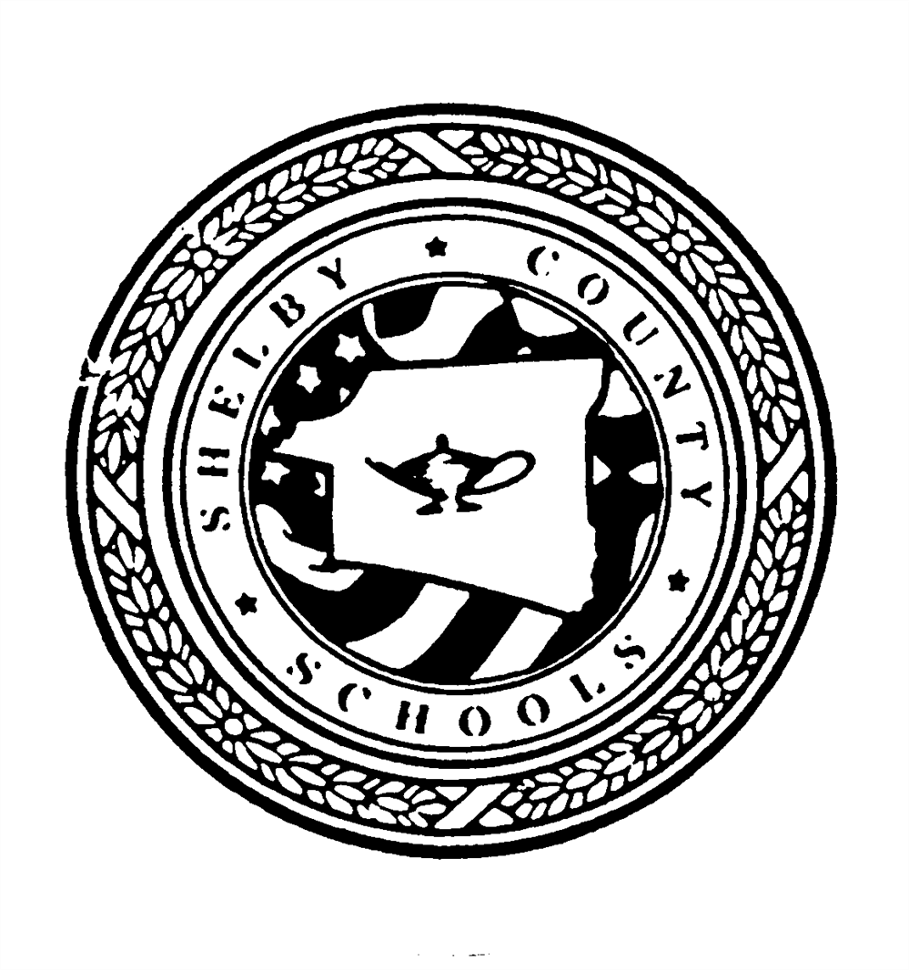 Old Seal of SCPS