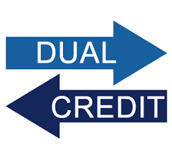 Dual Credit Info from JCTC and SCPS