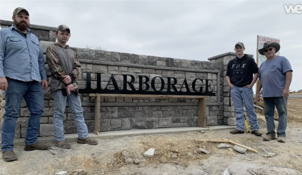 ATC collaborates with developer of the Harborage