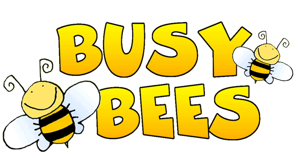 Busy Bee Parade and Spring Material Info!